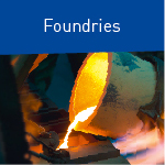 LUVOMAXX® – Foundries