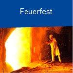 LUVOMAXX® – Feuerfest