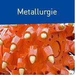 LUVOMAXX® – Metallurgie
