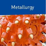 LUVOMAXX® – Metallurgy