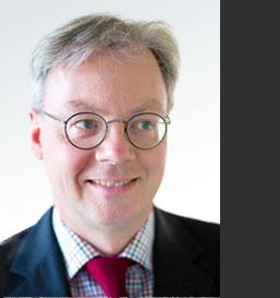 Dr. Jens Stehr